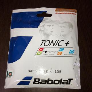 バボラ(Babolat)のバボラ TONIC+ ボールフィール135(テニス)