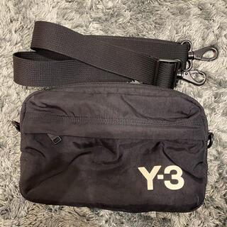 ワイスリー(Y-3)の即購入歓迎 Y-3  スリングバッグ ショルダーバッグ 3way(ショルダーバッグ)