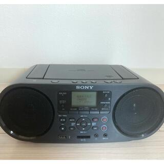 SONY - SONY CDラジオ ZS-RS81BT