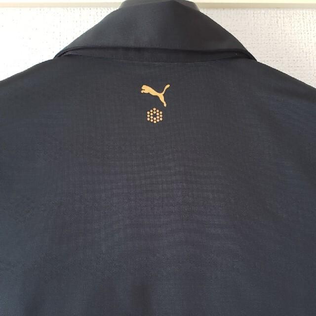 PUMA(プーマ)のプーマポロシャツ スポーツ/アウトドアのゴルフ(ウエア)の商品写真