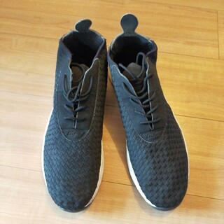 NIKE - 中古美品 Nike HTM Air Woven Boot US12 30cm