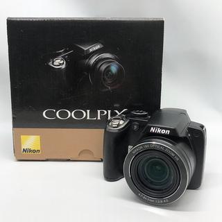 Nikon - Nikon デジタルカメラ COOLPIX (クールピクス) P80