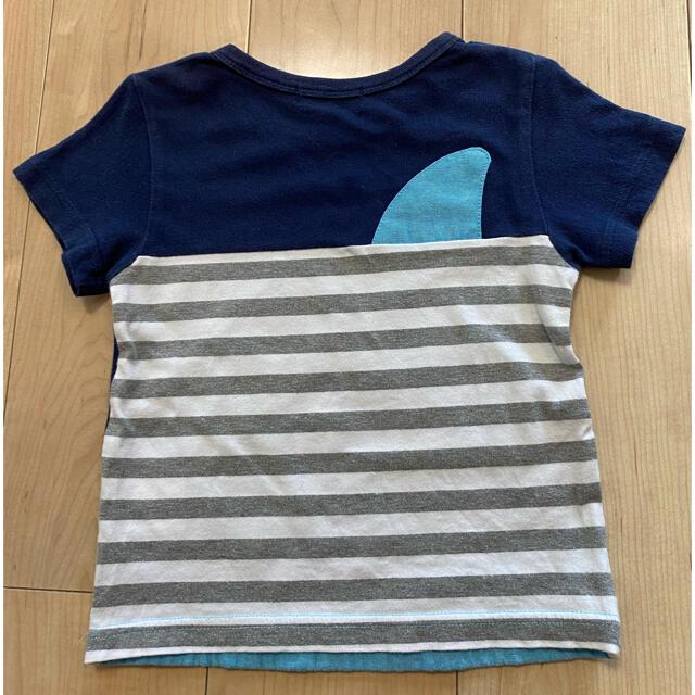 kladskap(クレードスコープ)のkladskap Tシャツ・タンクトップ 90 キッズ/ベビー/マタニティのキッズ服男の子用(90cm~)(Tシャツ/カットソー)の商品写真