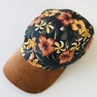 Y-3 - Y 3 キャップ flower camper cap