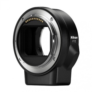 Nikon - 【新品未使用】Nikon FTZ マウントアダプター Zマウント Fマウント