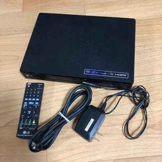 エルジーエレクトロニクス(LG Electronics)のLG BP250 Blu-rayプレイヤー 2019年製(ブルーレイプレイヤー)
