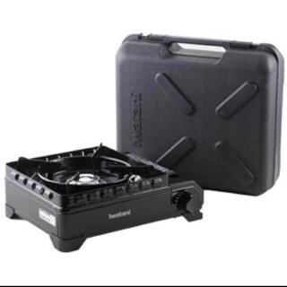 イワタニ(Iwatani)の【新品】岩谷産業 カセットフー アウトドアコンロ タフまる (調理器具)