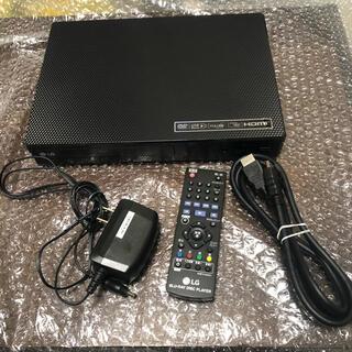 LG Electronics - LG BP250 Blu-rayプレイヤー 2019年製