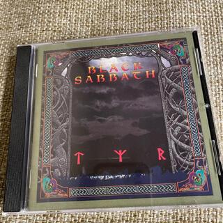 BLACK SABBATH  アルバム:TYR  (ポップス/ロック(洋楽))