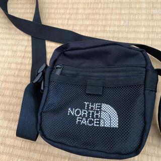 THE NORTH FACE - ノースフェイス ショルダー