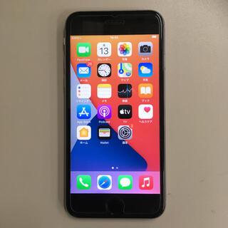 iPhone - iPhone6s simフリー 64GB スペースグレイ