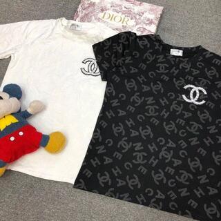 CHANEL - シャネルファッションTシャツ