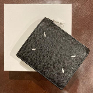 Maison Martin Margiela - 新品未使用 メゾンマルジェラ折財布