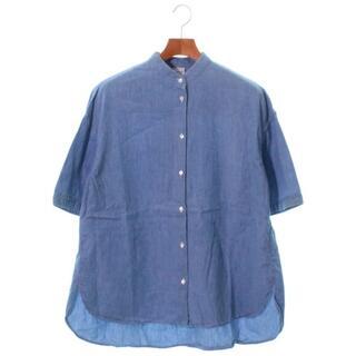アスペジ(ASPESI)のASPESI カジュアルシャツ メンズ(シャツ)