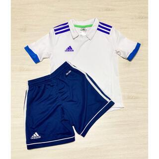 adidas - adidas アディダス セットアップ スポーツウェア サッカーウェア 120