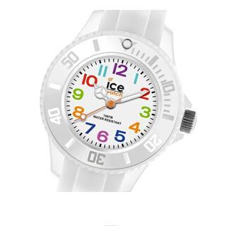アイスウォッチ(ice watch)のICE-WATCH アイスウォッチ  ICE-MINI  エクストラスモール(腕時計)