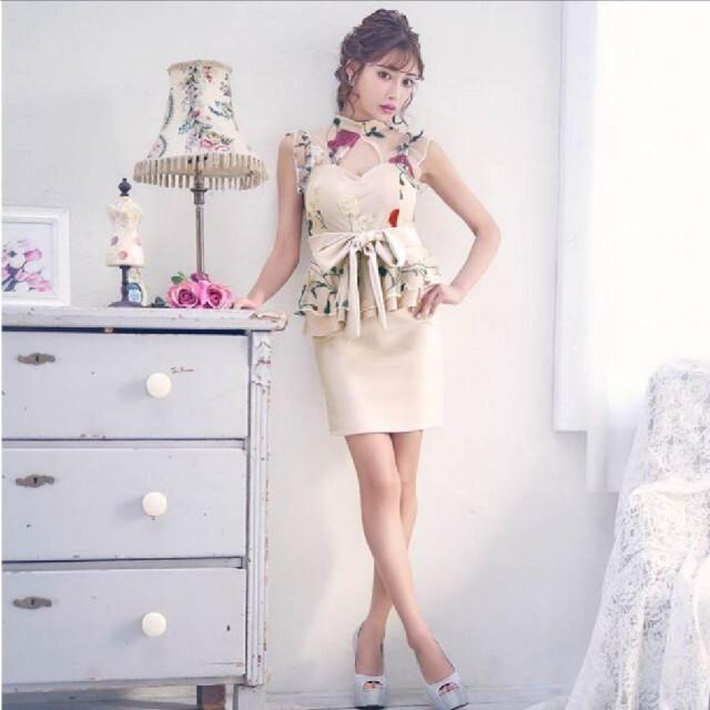 dazzy store(デイジーストア)のAsamiさま専用です。 レディースのフォーマル/ドレス(ミニドレス)の商品写真