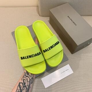 Balenciaga - Balenciaga サンダル スリッパ