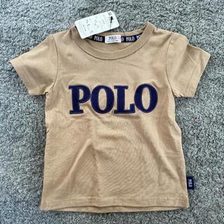 POLO RALPH LAUREN - POLO baby  キッズ100センチ Tシャツ 【新品】