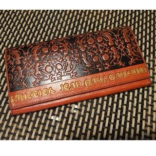 ジャンポールゴルチエ(Jean-Paul GAULTIER)のジャン=ポール・ゴルチェ 長財布 (財布)