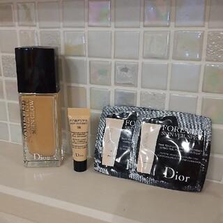 Dior - 新品未開封✩Diorスキン フォーエヴァーフルイドグロウ