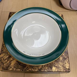 タチキチ(たち吉)のAdam and eve カレー皿(食器)