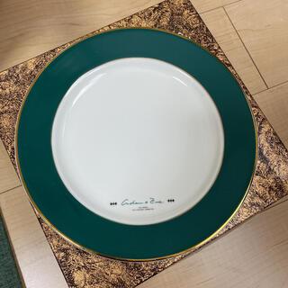 タチキチ(たち吉)のAdam and eve ミート皿(食器)