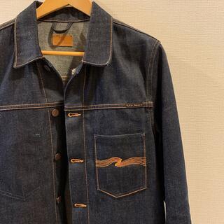 Nudie Jeans - nudie jeans デニムジャケット