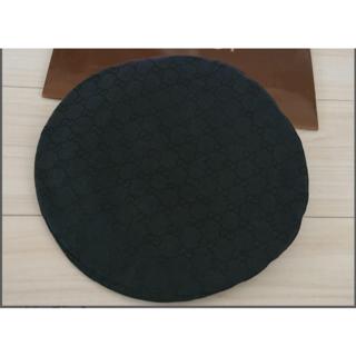 Gucci - 期間限定値下げ!GUCCI グッチ ベレー帽 ブラック XL 55cm