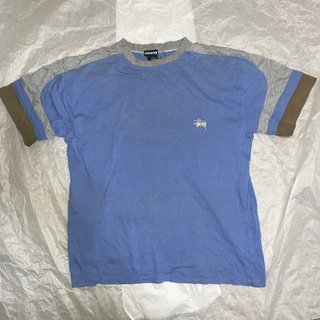 STUSSY - ステューシー STÜSSY Tシャツ L