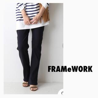 FRAMeWORK - フレームワーク リブレギンス