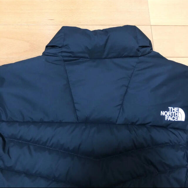 THE NORTH FACE(ザノースフェイス)のノースフェイス サンダージャケット メンズのジャケット/アウター(ダウンジャケット)の商品写真