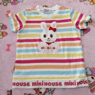 mikihouse - ミキハウス シャツ 90