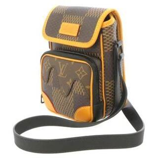 LOUIS VUITTON - 新品 未開封 N40357 LOUIS VUITTON メッセンジャーバッグ