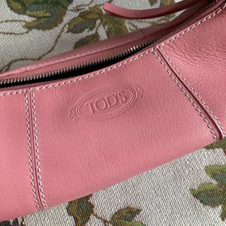TOD'S - 美品♡TOD'S トッズワンショルダーバッグ