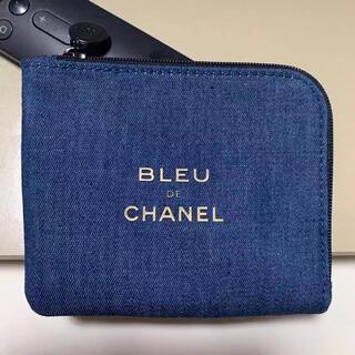 シャネル(CHANEL)のシャネル 新品未使用カードケース 小銭入れ(コインケース/小銭入れ)