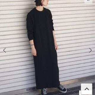 JOURNAL STANDARD - 美品 ジャーナルスタンダード Luxe 2019 ロング マキシ ワンピース