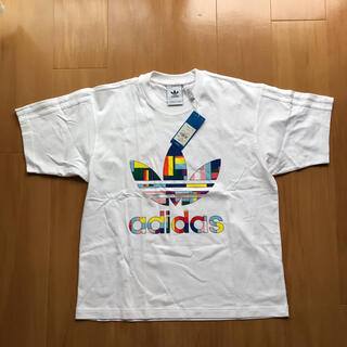 adidas - 新品未使用 Tシャツ 送料込