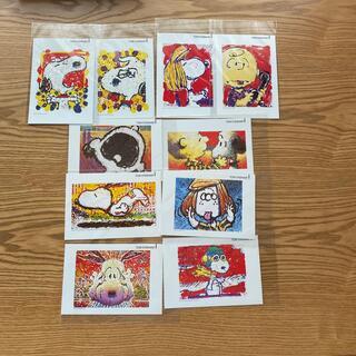 トムエバハートポストカード