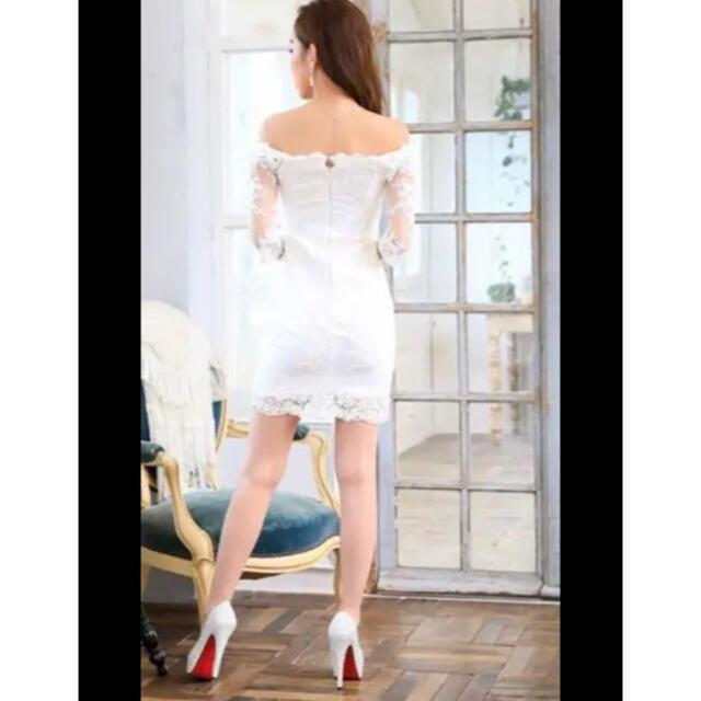 JEWELS(ジュエルズ)のジュエルズ JEWELS  キャバドレス ワンピース ミニドレス レディースのフォーマル/ドレス(ミニドレス)の商品写真