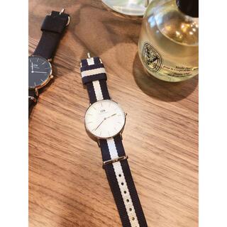 ダニエルウェリントン(Daniel Wellington)の腕時計 Daniel Wellington(腕時計)