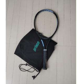 プリンス(Prince)の硬式テニスラケット*プリンスO3xf*ケース付き(ラケット)