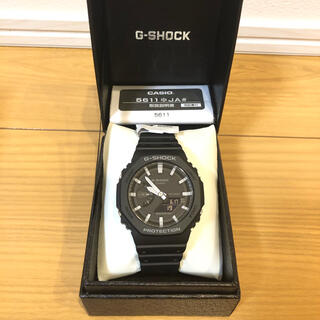 G-SHOCK - CASIO G-SHOCK GA-2100-1AJF