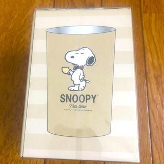 SNOOPY - スヌーピー ステンレス カップ タンブラー