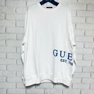 GUESS - GUESS ゲス スウェット トレーナー
