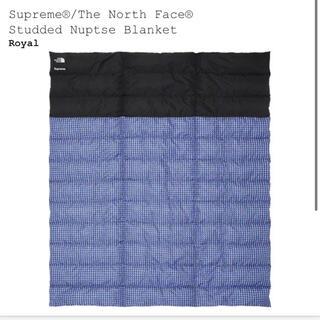 Supreme - Supreme The North Face Studded Blanket