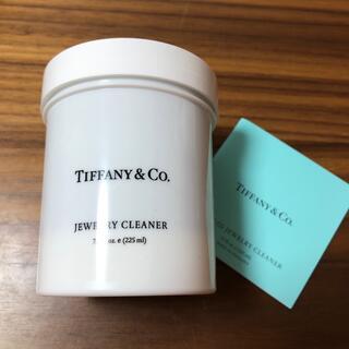 Tiffany & Co. - Tiffany & Co. リキッドジュエリークリーナー