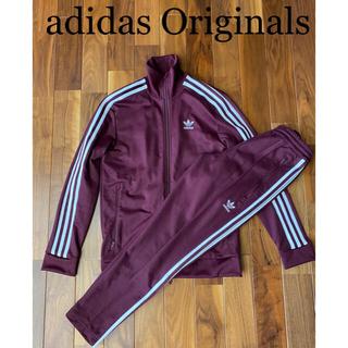 adidas - adidas Originalsトラックトップパンツ!アディダスセットアップ