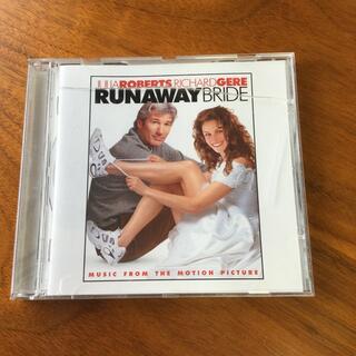 プリティ・ブライド サウンドトラック RUNAWAY BRIDE (映画音楽)