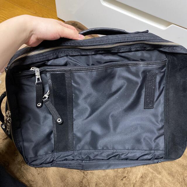 master-piece(マスターピース)のマスターピース リュック メンズのバッグ(バッグパック/リュック)の商品写真